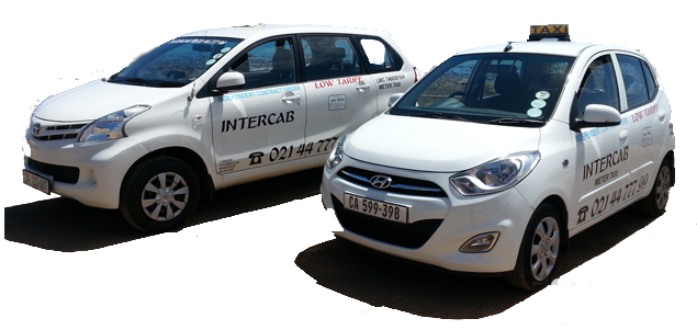 Intercab Taxis